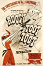 Rooty Toot Toot (1951) Poster