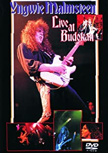 MP4 movie downloads for ipad Yngwie Malmsteen: Live at Budokan by [avi]