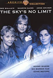 The Sky's No Limit Poster