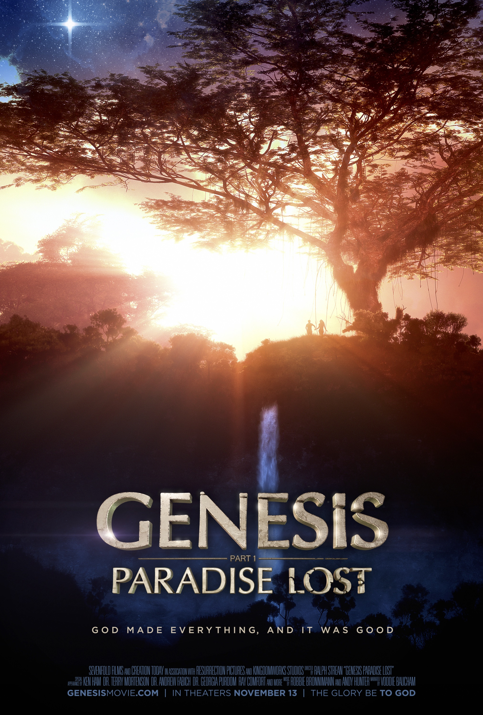 Genesis: Paradise Lost (2017) WEBRip 720p