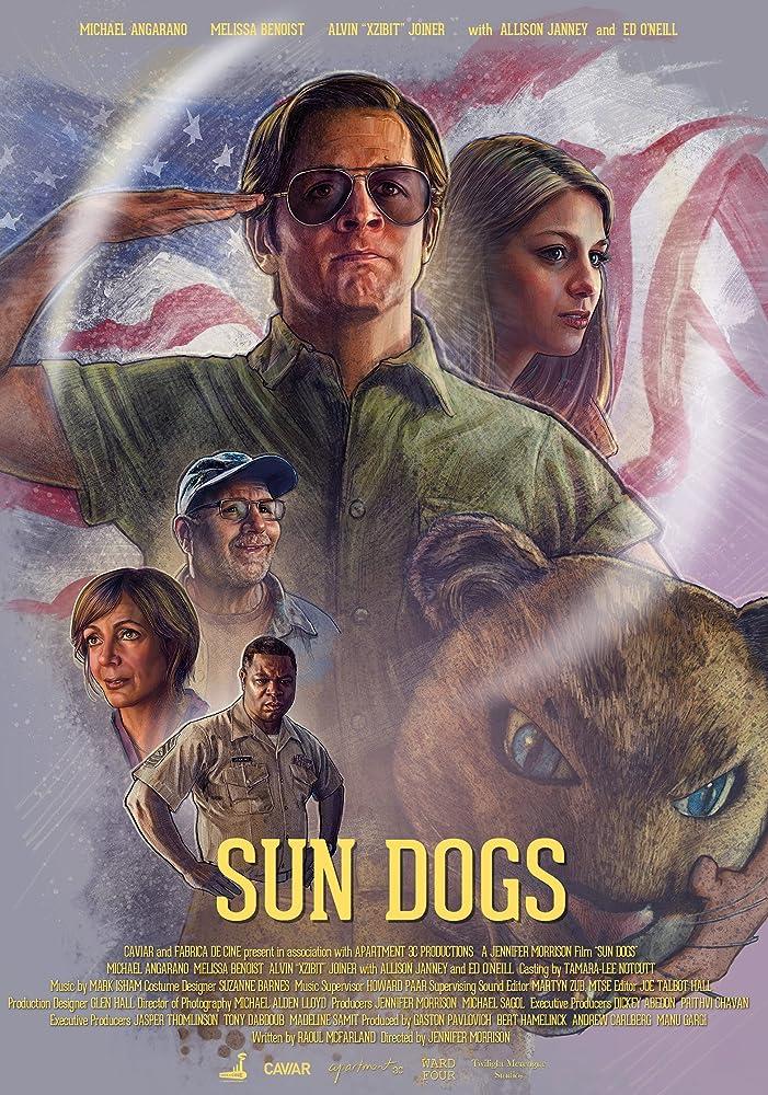 فيلم Sun Dogs مترجم