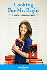Looking for Mr. Right (2014) Poster - Movie Forum, Cast, Reviews