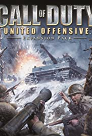 Call of Duty: United Offensive Poster