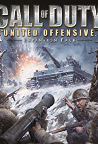 Primary photo for Call of Duty: United Offensive