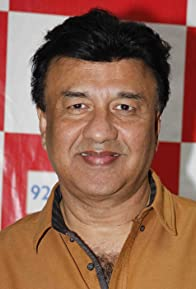 Primary photo for Anu Malik