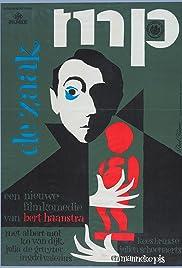 De zaak M.P.(1960) Poster - Movie Forum, Cast, Reviews