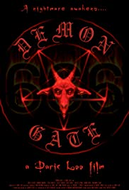 Demon Gate Poster