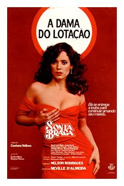 A Dama do Lotação [Nac] – IMDB 6.1