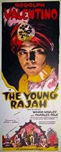 Unlimited free ipod movie downloads The Young Rajah [hd1080p]