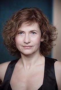 Marie Bunel Picture