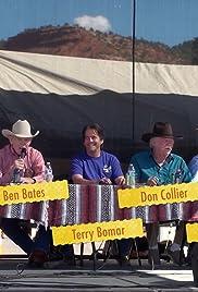 Kanab Western Legends Roundup Panel Poster