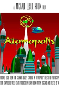 Primary photo for Atomopolis
