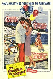 It Started in Naples(1960) Poster - Movie Forum, Cast, Reviews