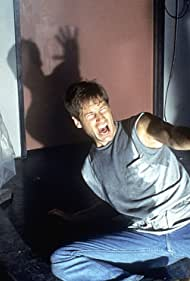 David Duchovny in The X Files (1993)