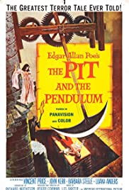 Pit and the Pendulum (The Pit and the Pendulum) (1961) 1080p