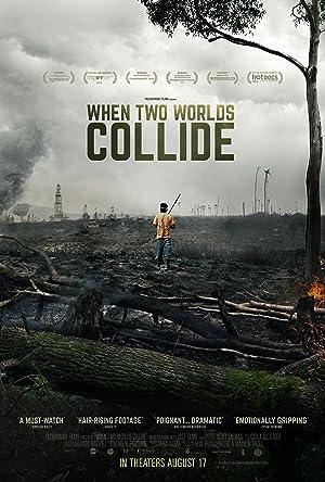 當兩個世界碰撞時 | awwrated | 你的 Netflix 避雷好幫手!