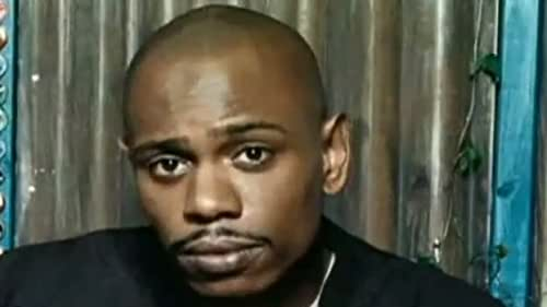 Biography: Dave Chappelle