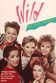 Primary photo for The Go-Go's: Wild at the Greek