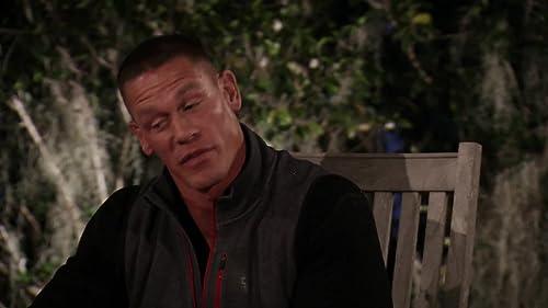 American Grit: John Cena Drops A Bomb On The Cadre