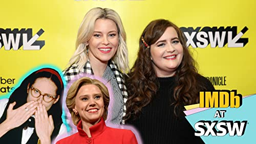 "Elizabeth Banks, Aidy Bryant Pick Dream ""SNL"" Cameo on ""Shrill"""