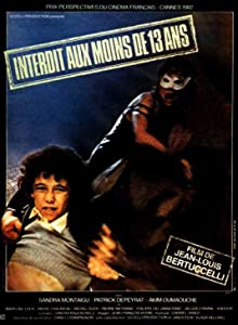 Downloading free mpeg movies Interdit aux moins de 13 ans [1680x1050]