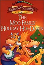 Primary image for The Moo Family Holiday Hoe-Down