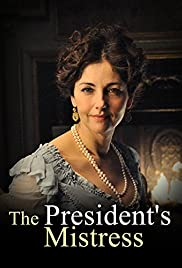 La maîtresse du président Poster