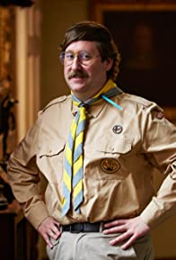 Primary photo for Jim Howick