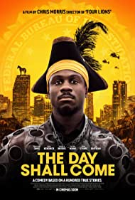Marchánt Davis in The Day Shall Come (2019)