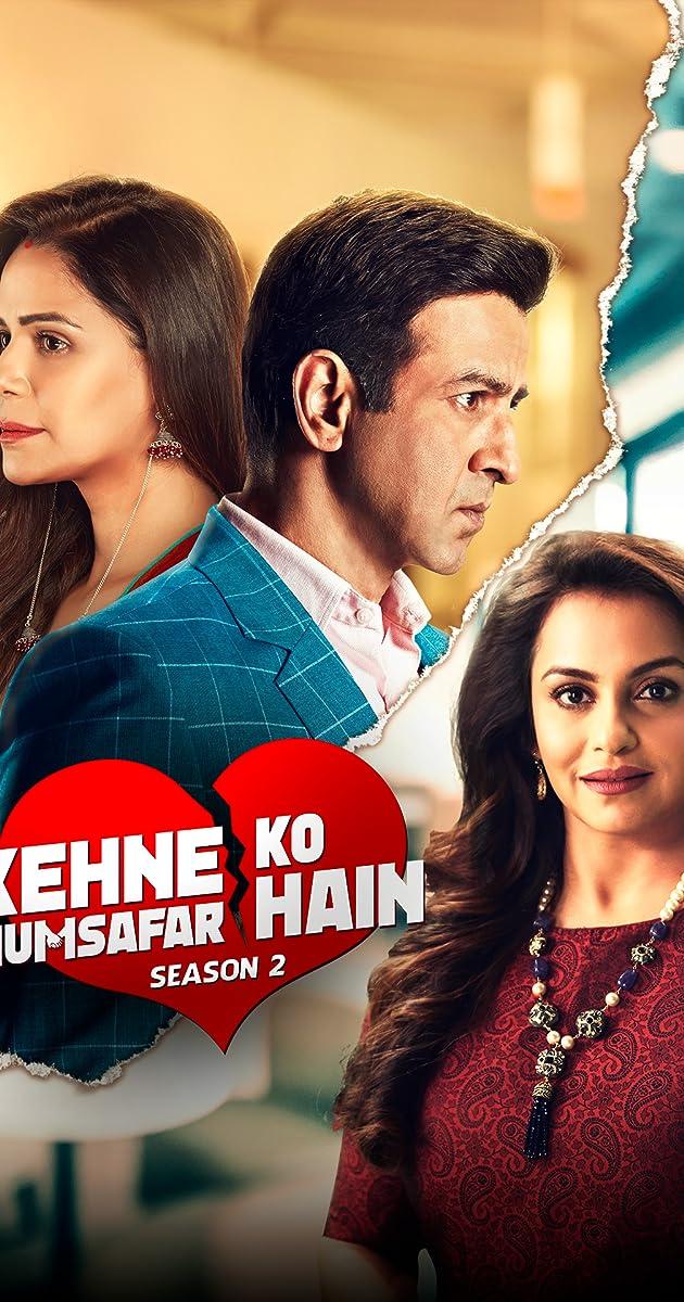 Kehne Ko Humsafar Hain (TV Series 2018– ) - IMDb