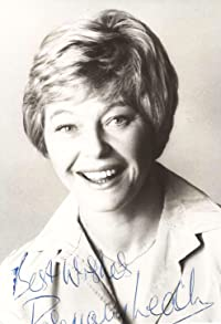 Primary photo for Rosemary Leach