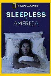 Sleepless in America Poster