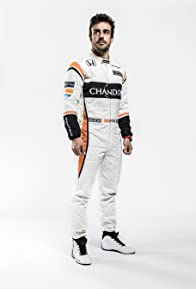 Primary photo for Fernando Alonso
