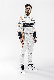 Fernando Alonso Picture