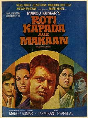 Roti Kapada Aur Makaan movie, song and  lyrics