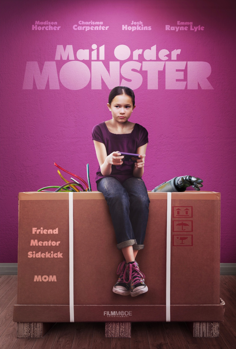 mail order monster 2018 imdb