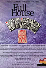 Full House Poster