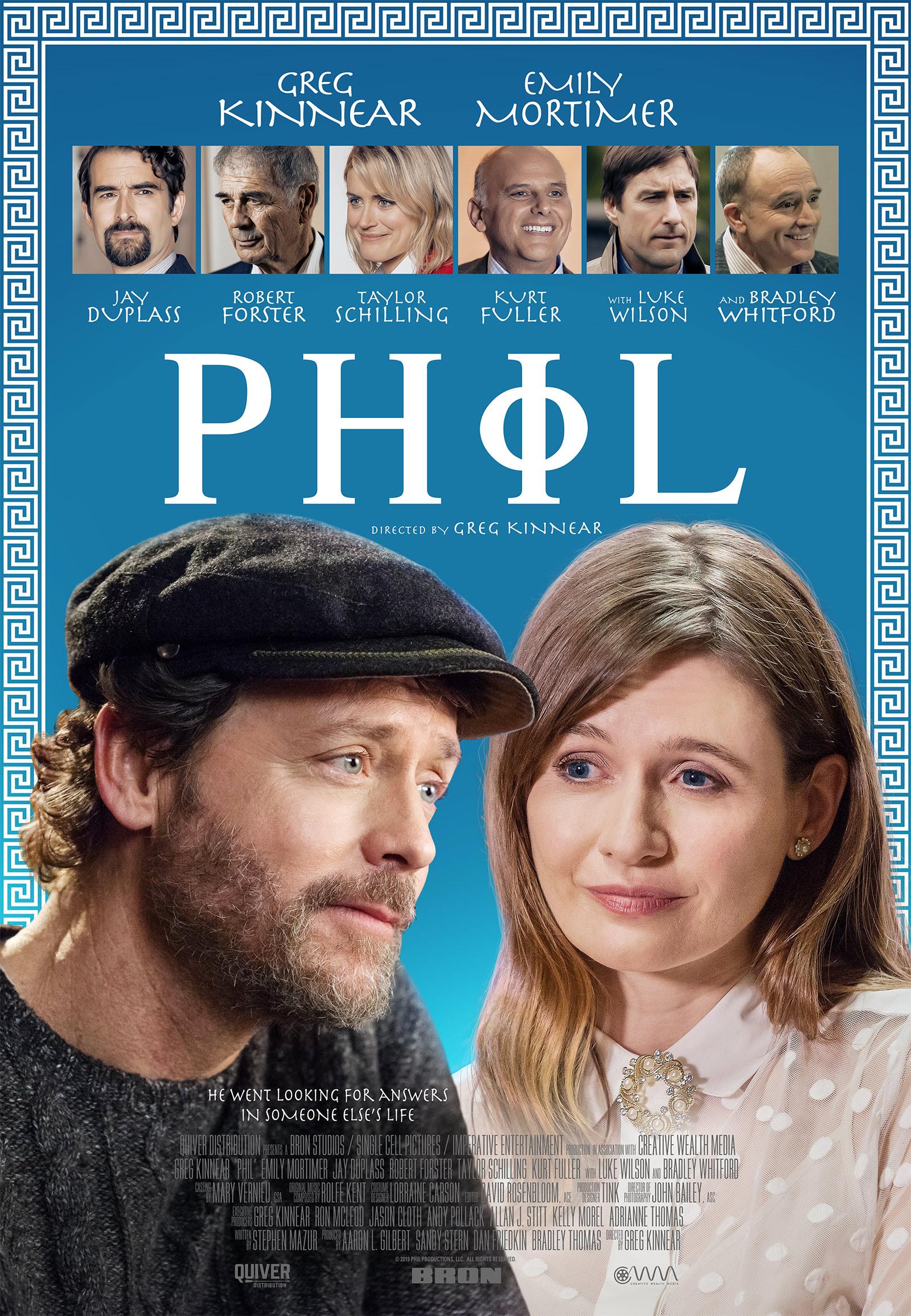 Phil (2019) WEBRip 1080p