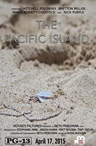 The Pacific Island 720p movies
