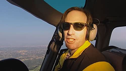 Flying high above Los Angeles in a whirling news helicopter, husband-and-wife team Marika Gerrard and Zoey Tur (then known as Bob) covered some of the city's most dramatic events and changed breaking news forever.