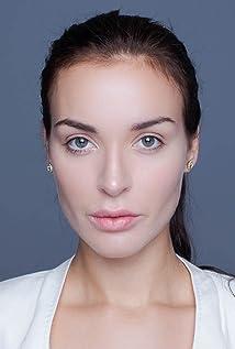Ekaterina Vladimirova Picture