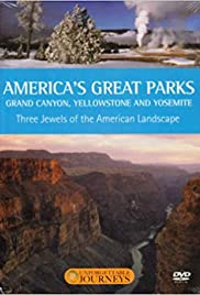 America's Great Parks Poster