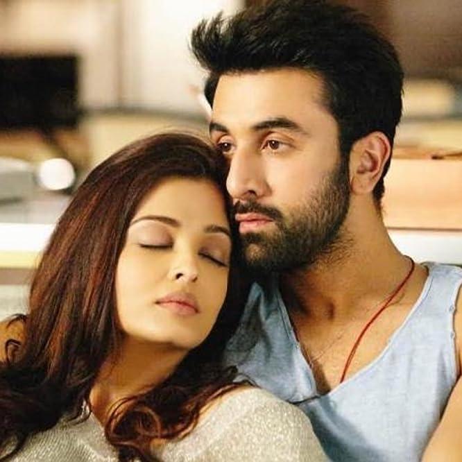 Aishwarya Rai Bachchan and Ranbir Kapoor in Ae Dil Hai Mushkil (2016)