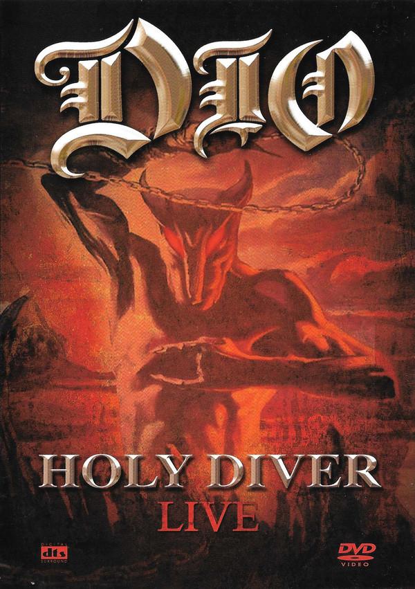 Dio: Holy Diver Live (Video 2006) - IMDb