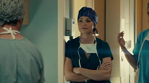 Saving Hope: Everyone Preparing For Surgery Before The Accident