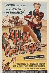 Primary photo for Wild Heritage