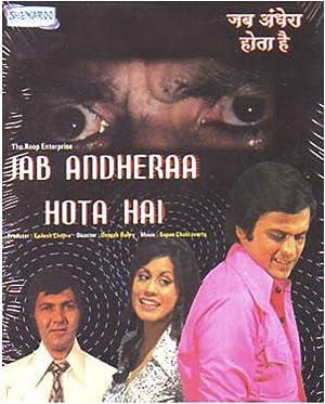 Jab Andhera Hota Hai movie, song and  lyrics