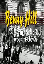 Benny Hill: The World's Favorite Clown Poster