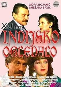 Indijsko ogledalo Yugoslavia
