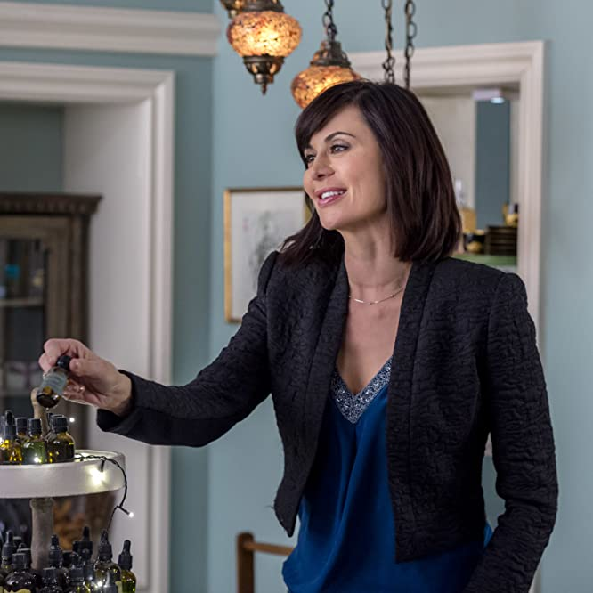 Catherine Bell in Good Witch (2015)